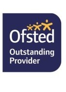 website ofsted footer